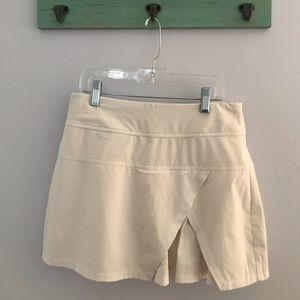 women's athletic skirt